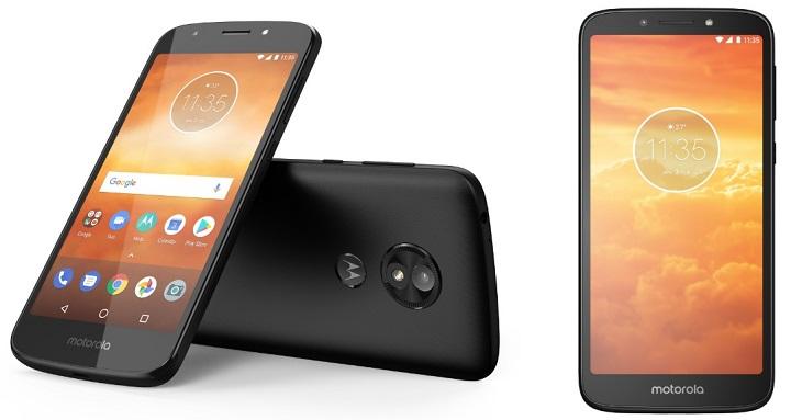 Imagen - Moto E5 Play Go Edition, un móvil básico con Android Go