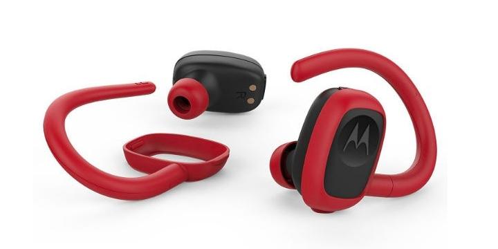 Motorola Stream y Stream Sports, los nuevos auriculares True Wireless al estilo AirPods