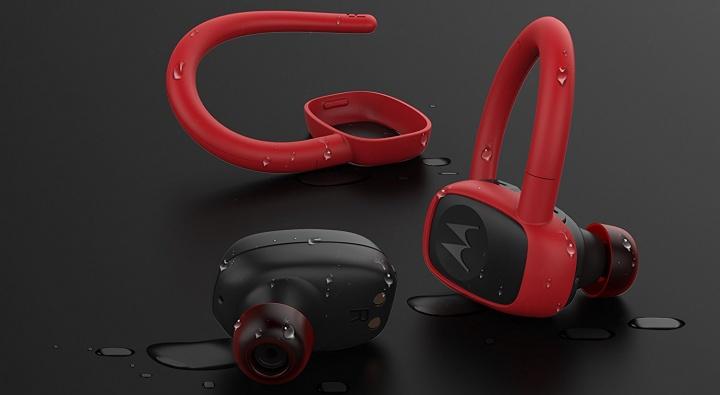 Imagen - Motorola Stream y Stream Sports, los nuevos auriculares True Wireless al estilo AirPods