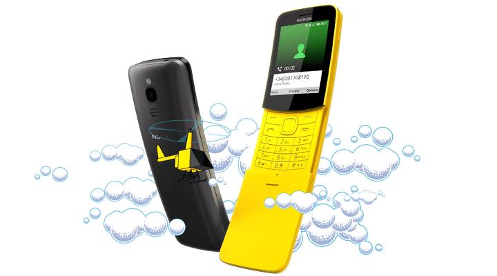 Imagen - Nokia 8110 Reloaded se lanza en España: precio y disponibilidad