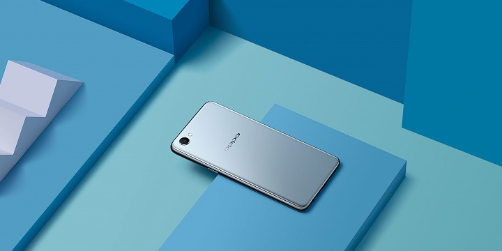 Imagen - Oppo R15 Pro y A3 llegan a España: precio y disponibilidad