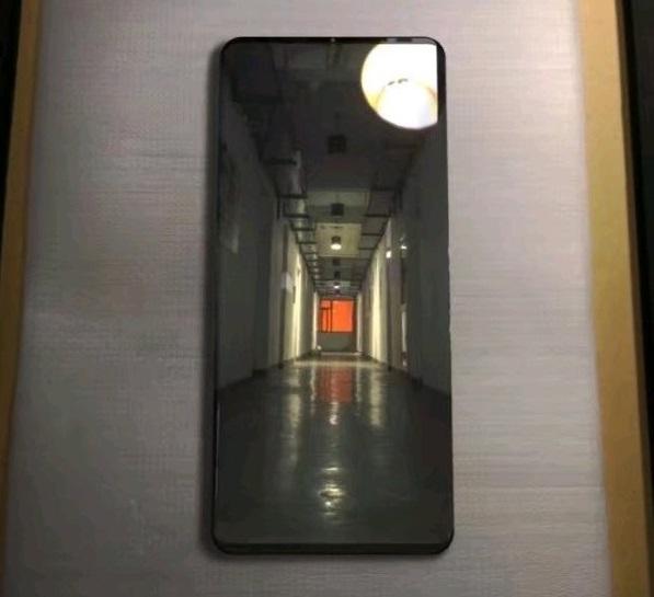 Imagen - Así sería el Huawei Mate 20 Pro