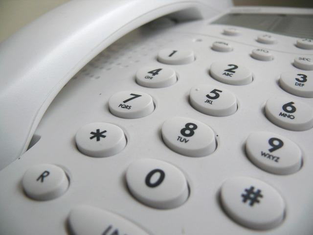 Imagen - 824, 843, 847, 851, 864 y 865 serán los nuevos prefijos para teléfonos fijos en España