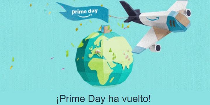 Imagen - Amazon sufrirá una huelga de 72 horas en pleno Prime Day 2018