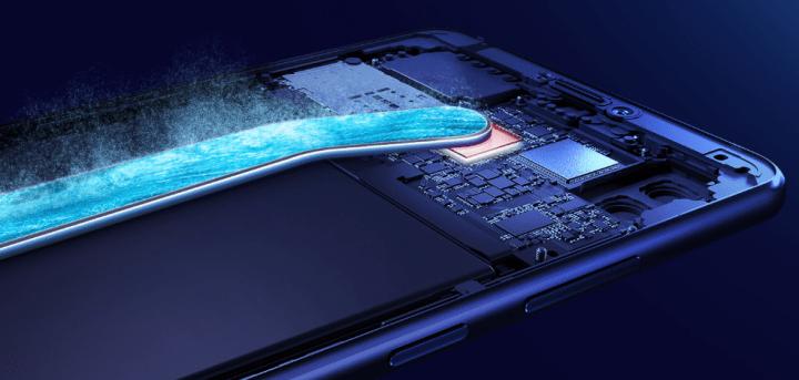 Imagen - Honor Note 10 con refrigeración líquida ya es oficial: conoce los detalles
