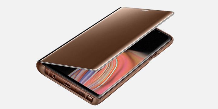 Imagen - Se filtran en imágenes los accesorios del Galaxy Note 9