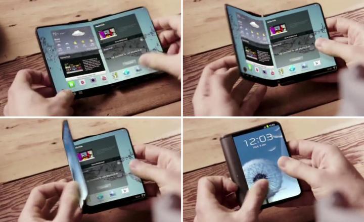 Imagen - Samsung unificaría las gamas Galaxy Note y Galaxy S Plus en 2019