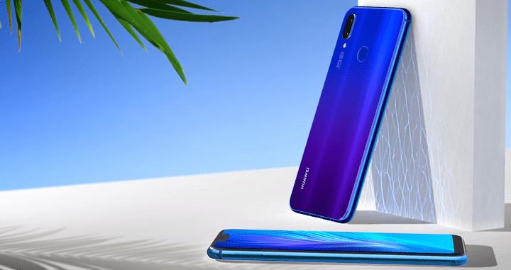 Imagen - Huawei Nova 3 y Nova 3i son oficiales: todos los detalles