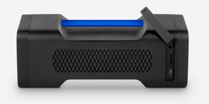 Imagen - SPC Razz Speaker, el altavoz Bluetooth resistente con radio FM