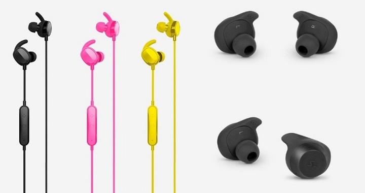 SPC Stork y SPC Heron, los nuevos auriculares para disfrutar de tu música favorita