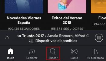 Imagen - Cómo escuchar las mejores canciones de España en Eurovisión desde Spotify