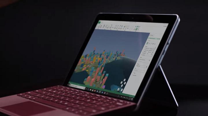 Imagen - Microsoft Surface Go es oficial: conoce la nueva tablet económica