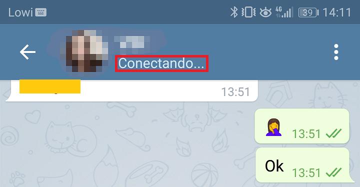 Imagen - Telegram está caído: fallos al enviar y recibir mensajes