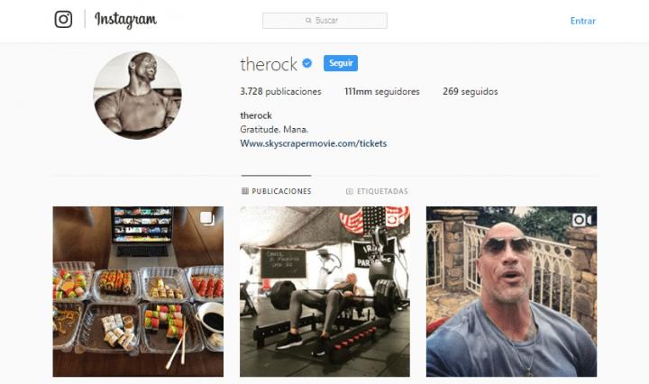 Imagen - ¿Cuánto cobran los famosos en Instagram?