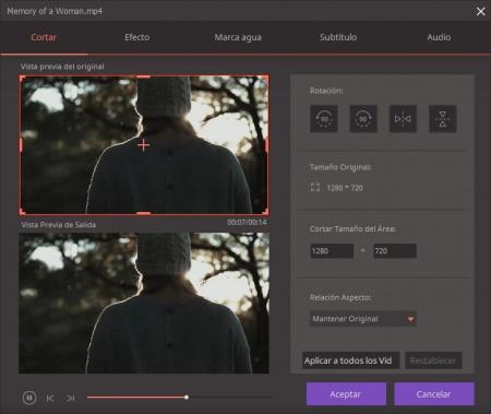 Imagen - Review: Wondershare Video Converter Ultimate, el conversor de vídeo se renueva