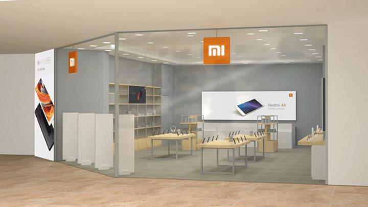 Xiaomi abre una nueva tienda en Andorra