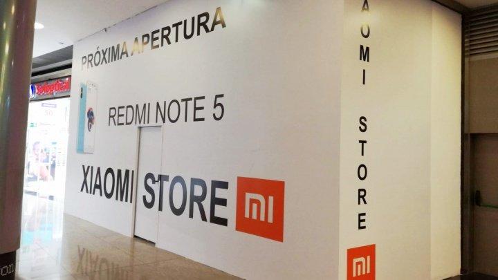 Imagen - Xiaomi abrirá dos nuevas tiendas oficiales en Valencia y La Coruña