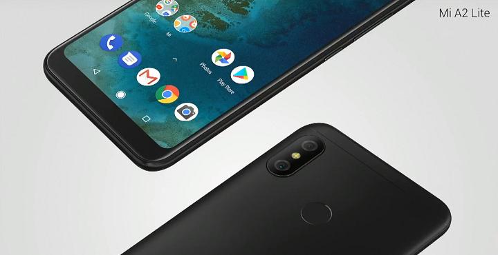 Imagen - Xiaomi Mi A2 y Mi A2 Lite son oficiales, conoce todos los detalles
