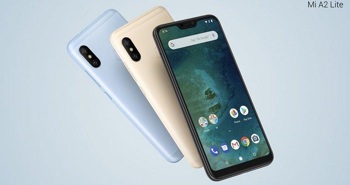 Imagen - 12 ofertas en móviles Xiaomi para comprar en el Black Friday 2018