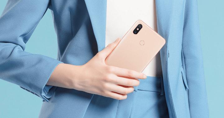 Imagen - Xiaomi Mi Max 3 es oficial: todo sobre el móvil de 6,99 pulgadas
