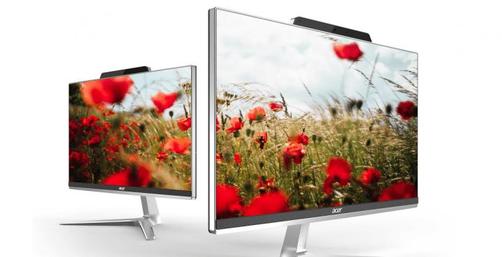 Imagen - Acer Aspire Z24, el todo en uno con Alexa, Cortana y pantalla FullHD
