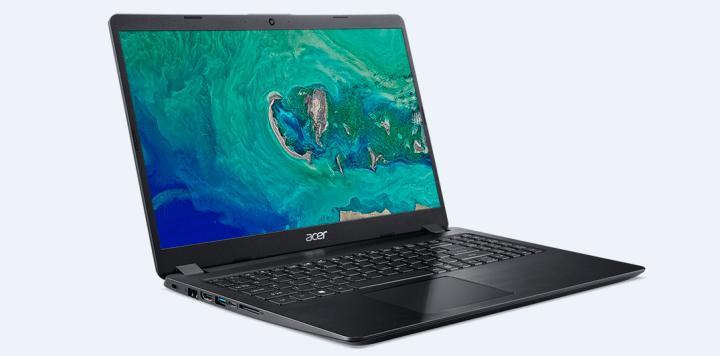 Imagen - Los portátiles Acer Aspire 3, 5 y 7 se renuevan: todos los detalles