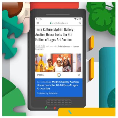 Imagen - Android 9 Pie (Go Edition) es oficial: más espacio libre y velocidad en móviles económicos