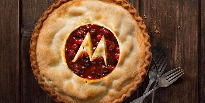 Esta es la lista de móviles de Motorola que actualizarán a Android 9 Pie