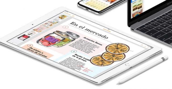 Imagen - Conoce las mejores apps para iPad para la vuelta a clases