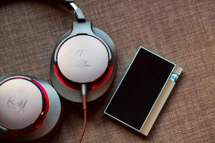 Imagen - ATH-SR50BT, SR30BT, CKR7TW, SPORT7TW Y ATH-MSR7b, los nuevos auriculares de Audio-Technica