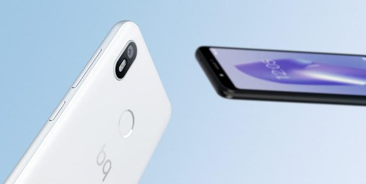 Imagen - BQ Aquaris C es oficial: características técnicas, precio y disponibilidad