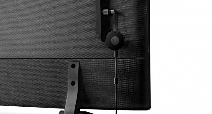 Imagen - Chromecast se actualizaría con WiFi más potente y Bluetooth LE