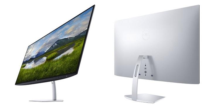 Imagen - Dell S2719DC, SE2219H, SE2419H y SE2719H, los nuevos monitores de Dell