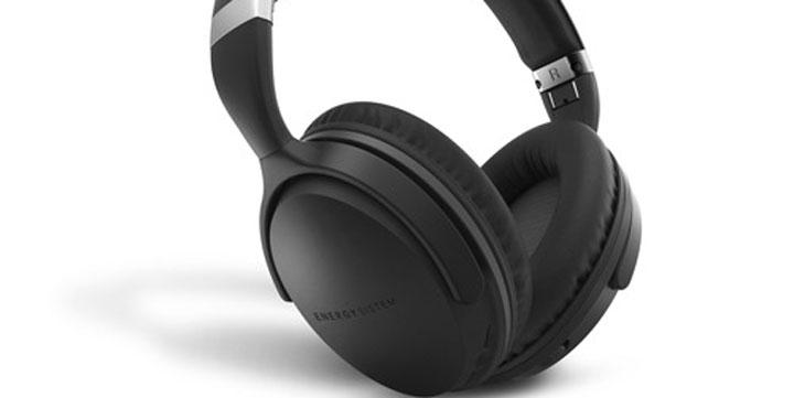 Energy Headphones BT Travel 7 ANC, los auriculares con cancelación activa de ruido externo