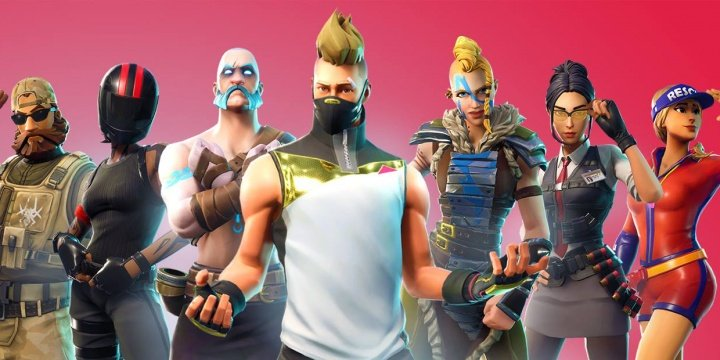 Fortnite para PlayStation 4 ya permite el juego cruzado con Xbox One y Nintendo Switch