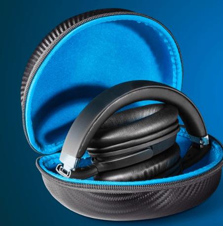 Imagen - Energy Headphones BT Travel 7 ANC, los auriculares con cancelación activa de ruido externo