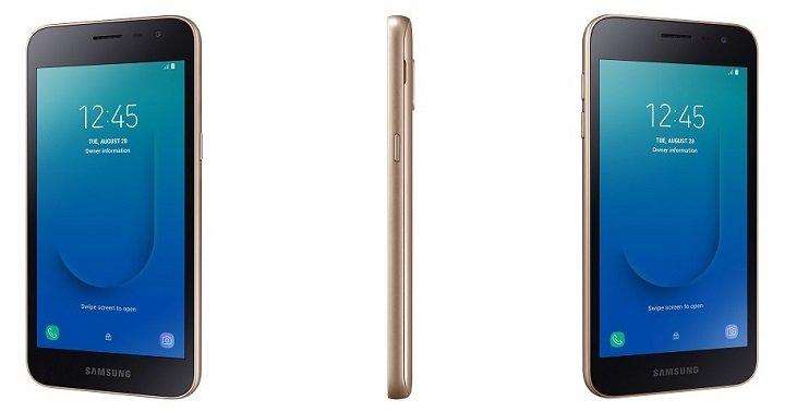 Imagen - Galaxy J2 Core, primer Android GO de Samsung