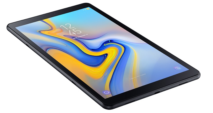 Imagen - Galaxy Tab S4 y Galaxy Tab A 10.5, las nuevas tablets de Samsung