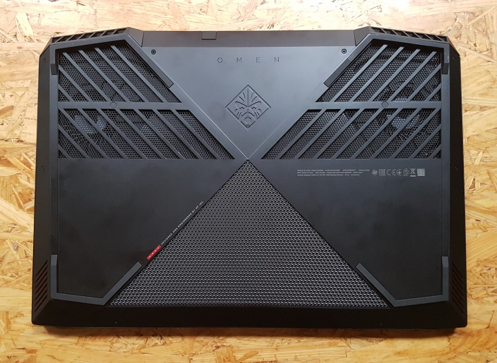 Imagen - Review: OMEN 15 by HP, un portátil gaming potente y equilibrado