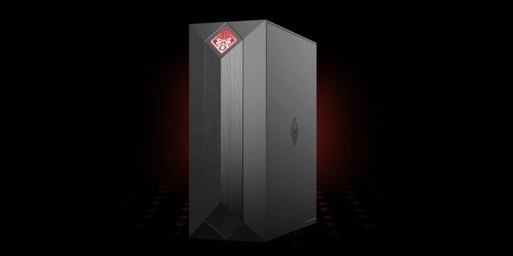 Imagen - OMEN Obelisk, la torre gaming fácil de personalizar de HP