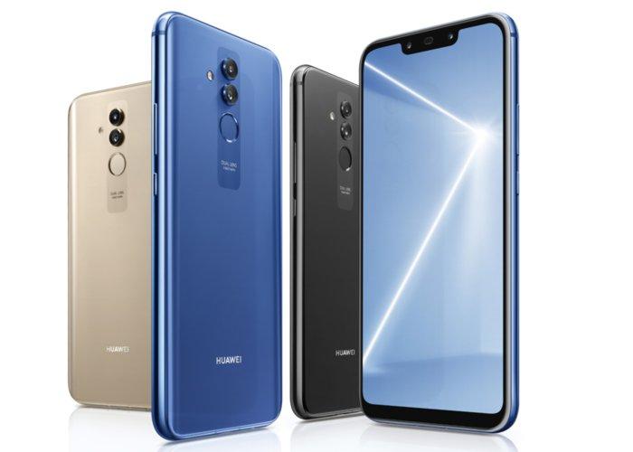 Imagen - Huawei Mate 20 Lite es oficial, conoce los detalles