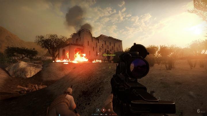 Descarga gratis Insurgency en Steam durante 48 horas
