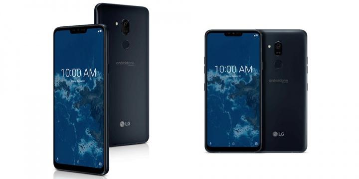 Imagen - LG G7 One y LG G7 Fit son oficiales, conoce todos los detalles