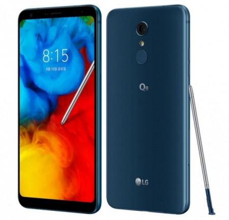 Imagen - LG Q8 2018 es oficial: conoce los detalles