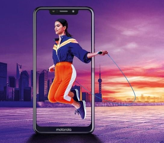 Imagen - Motorola One y One Power son oficiales: notch, pantalla 19:9 y Android One
