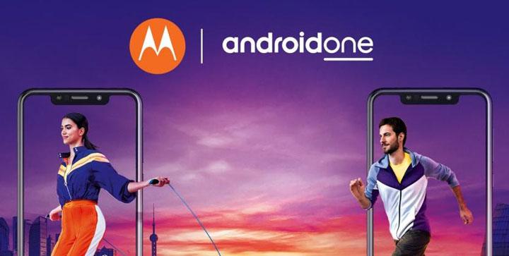 Motorola One y One Power son oficiales: notch, pantalla 19:9 y Android One