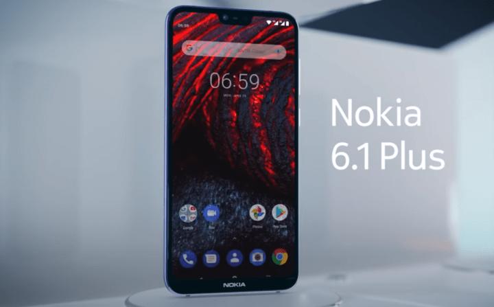 Imagen - Nokia 6.1 Plus y 5.1 Plus son oficiales: conoce los detalles