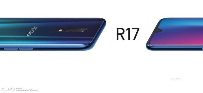 Imagen - Oppo R17 Pro tendrá triple cámara trasera