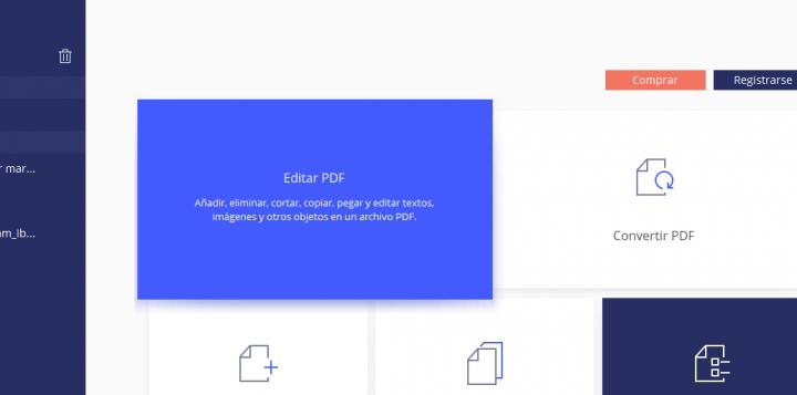 Imagen - Review: PDFelement, una potente y completa herramienta para PDFs