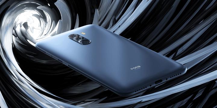 Imagen - Pocophone F1 llega a España: el smartphone de gama alta con precio low cost